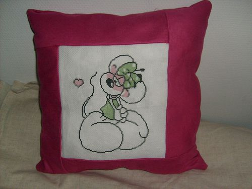 coussin diddl2