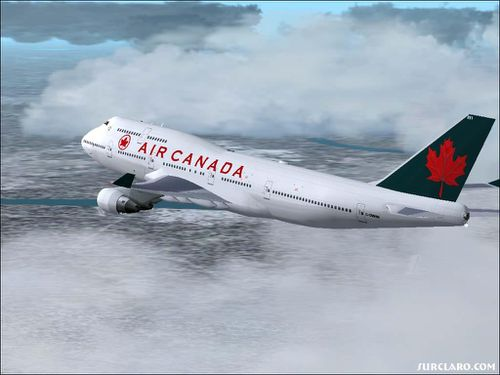 air canada