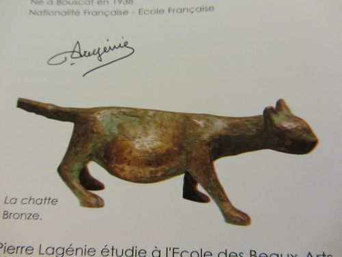 sculpture-chats 0196