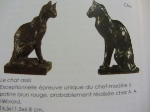 sculpture-chats 0203
