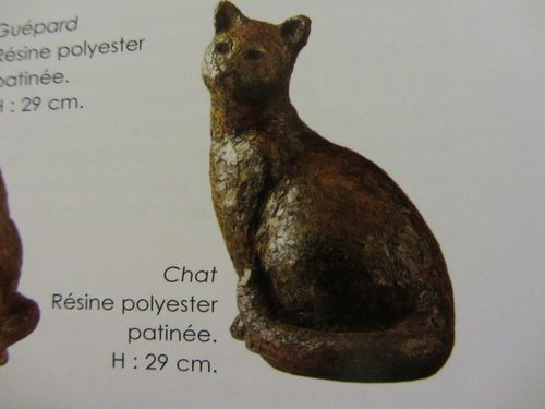sculpture-chats 0205