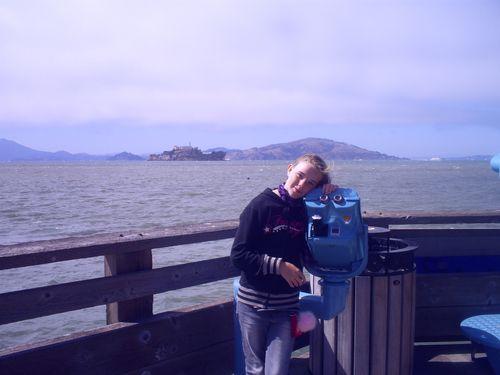 Florence Alcatraz