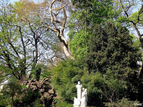 Parc Monceau 17-4-2010 6