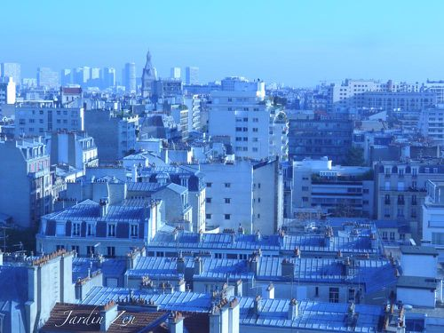 PARIS ciel 3