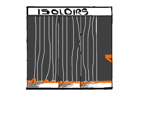 isoloirs