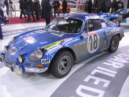 Salon-RETROMOBILE-2013 6717