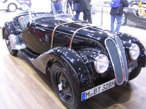 Salon-RETROMOBILE-2013 6734