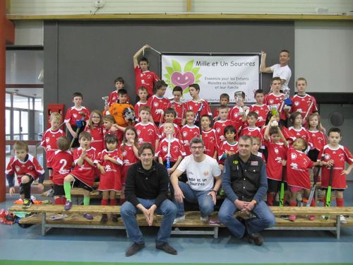 hockey Saint-Gilles