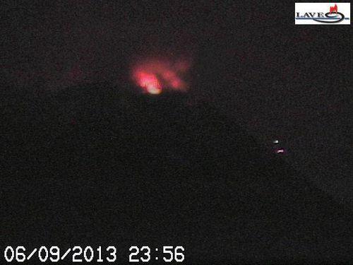 2013.09.06. Etna LAve