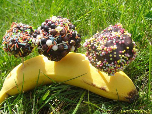 Les Recette D Angie Cake Pops