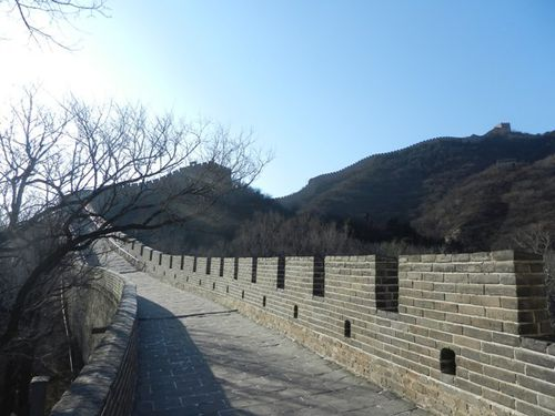 The Great Wall 1 - 31.12.2011