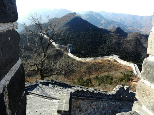 The Great Wall 3 - 31.12.2011