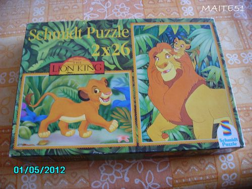Puzzle-Roi-Lion-Brocante-Mareuil-01-05-2012.JPG