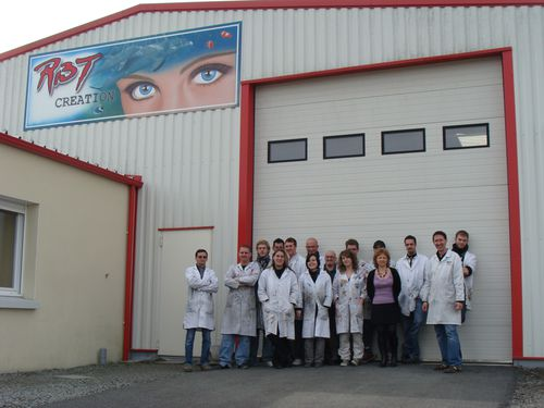 photo groupes stagiaires