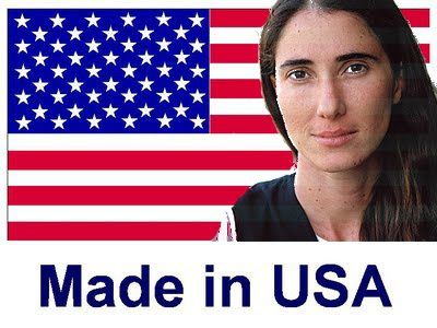 yoani-Made in USA