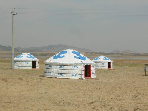 Photos Hebei Mongolie intérieure 0513 254