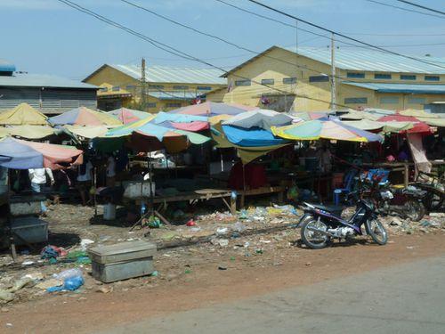 03-Phnom Penh-sur la route