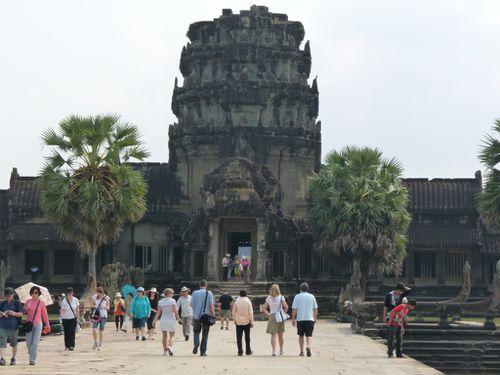06-Siem Reap-Angkor Vat 1