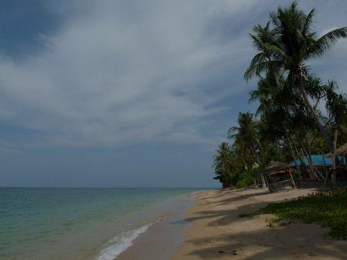 06-Koh Lanta-plage