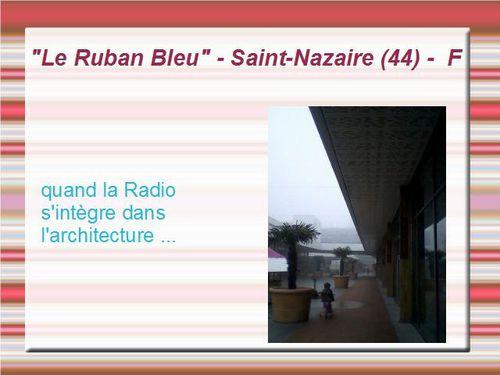 le ruban bleu saint nazaire 44 f f4gbv. Black Bedroom Furniture Sets. Home Design Ideas