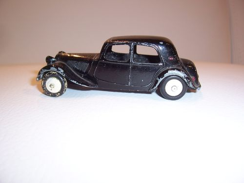 TRACTION DINKY 005