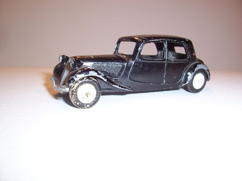 TRACTION DINKY 006