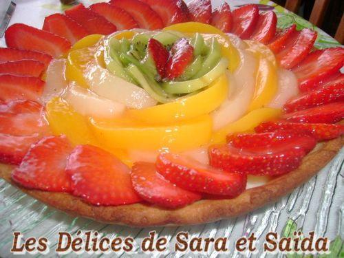 tartefruit