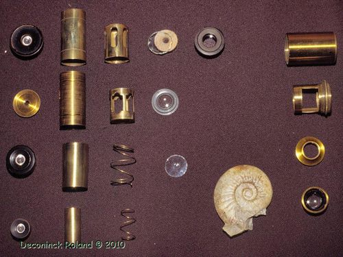 collection microscopes anciens 3
