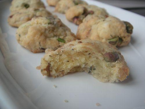 cookies pistache chevre (2)