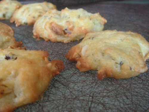 cookies roq nois