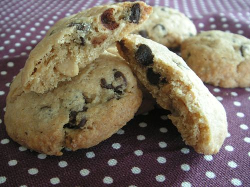 cookies cacahuetes (3)