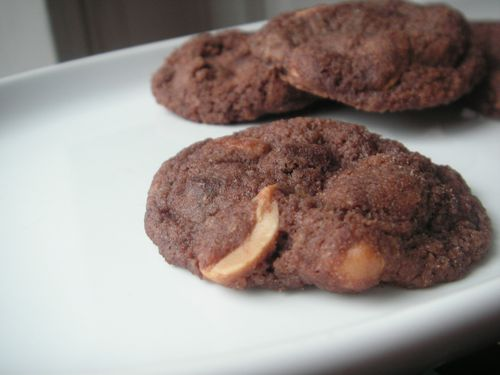 cookies cacao