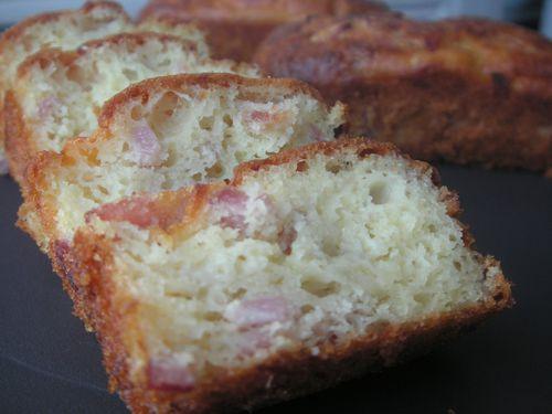 cake lardons o