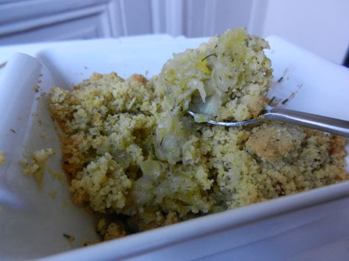 crumble fenouil (2)