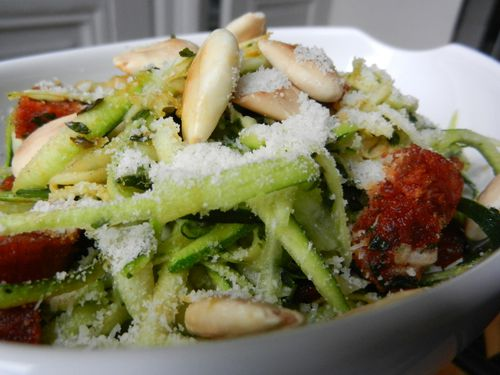 spag courgettes (3)