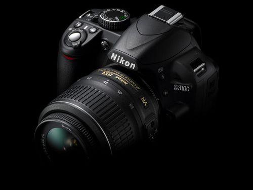nikon-d3100-dslr 1