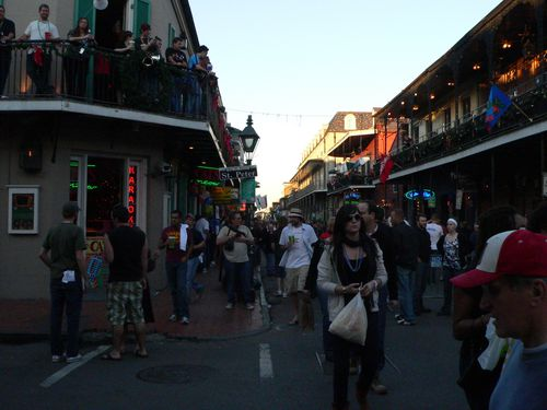 new orleans 31