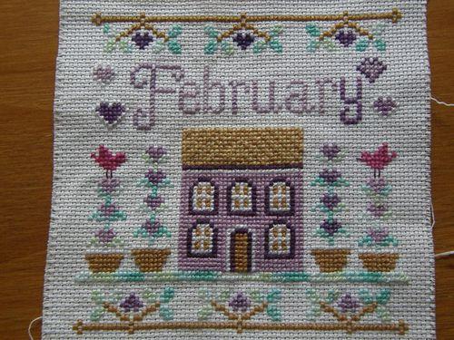 cottage février fini!!!!