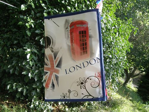 trousse Londres