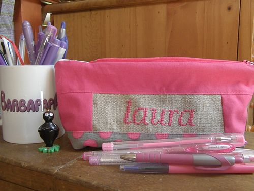trousse laura