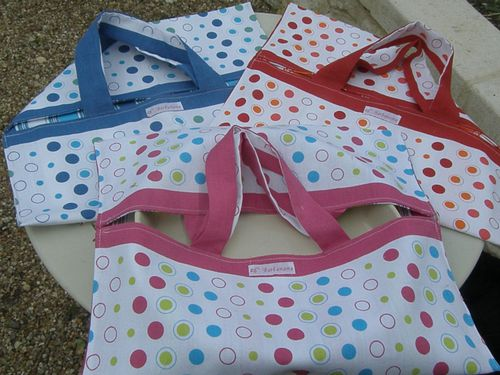 sacs à tarte Mai 2011