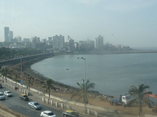 Baie Bombay