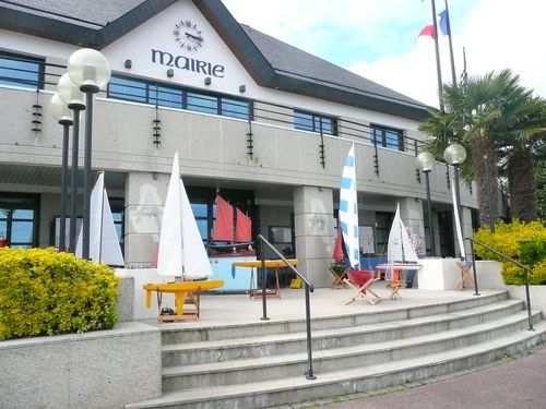 Un week end la trinit sur mer mmc arradon - Office de tourisme la trinite sur mer ...