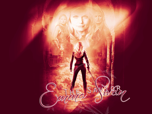 emma swan by marlanido-d5ijiny
