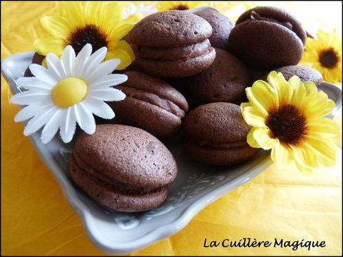 Whoopies pie 07/03/11