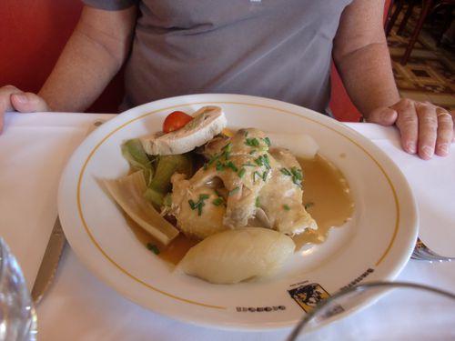 Lyon Brasserie Georges 15 août 2010 (23)