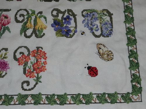 broderie 335