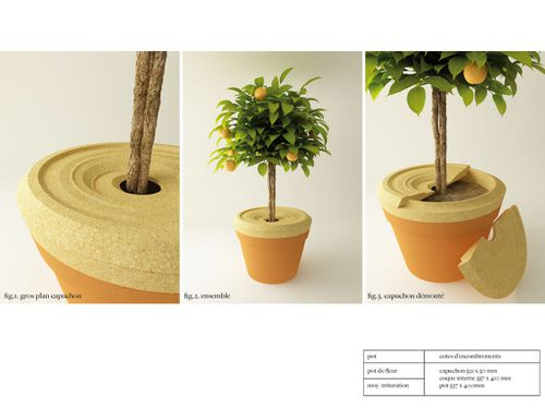 romain credazzi trituration pot 1