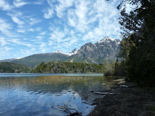 A10 Bariloche - Lac P Moreno Oeste 01