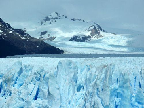 A11 Calafate - Perito Moreno 19